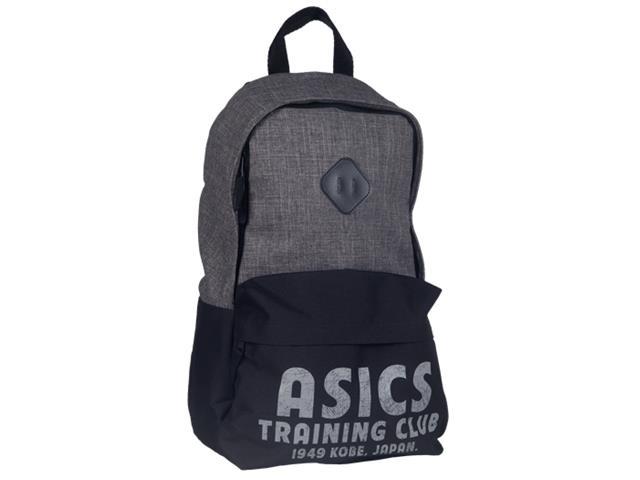 Mochila Asics Training Club Heather Grey