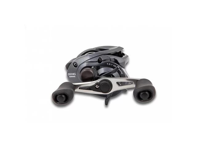 Carretilha Shimano Casitas 150 HG Direita - 3