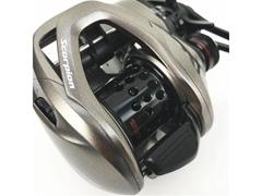 Carretilha Shimano Scorpion BFS XG Direita - 4