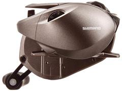 Carretilha Shimano Scorpion BFS XG Esquerda - 1