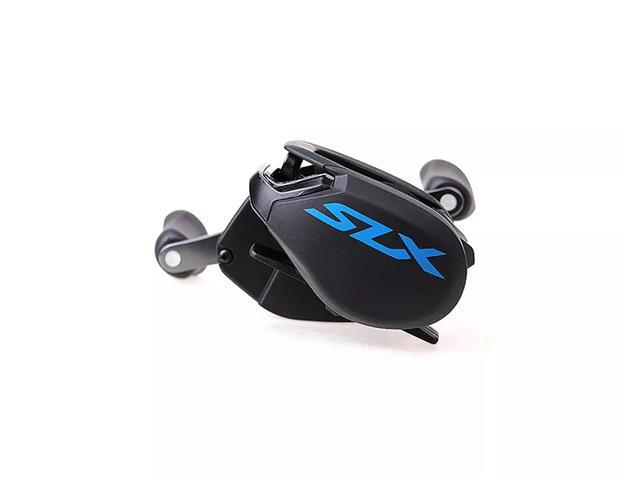 Carretilha Shimano SLX 150 XG Direita - 2