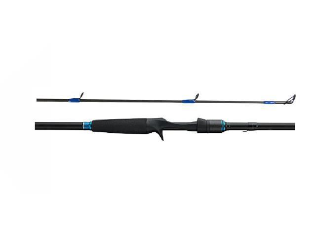 "Vara para Carretilha Shimano SLX SLXC65MLSA 6'5"" (1.95M) 6-14LB"