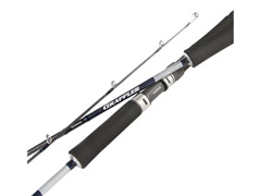 "Vara para Molinete Shimano Grappler S605 6'0"" (1.80M) PE 5 JIG 240G - 2"