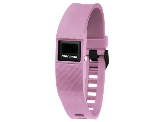 Relógio Mormaii Fit Digital MOBO3970/8A Troca Pulseira Rosa e Azul - 1