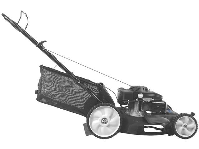Cortador de Grama Tramontina CCT55M Motor 6HP à Combustão Preto - 2
