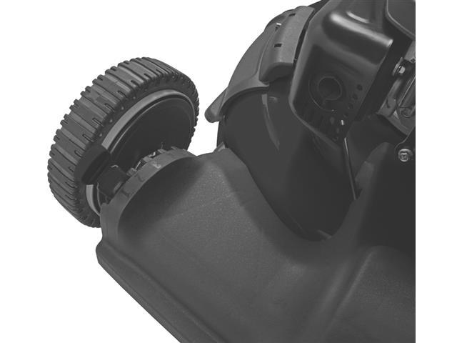 Cortador de Grama Tramontina CCT55M Motor 6HP à Combustão Preto - 4