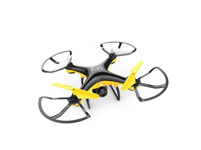 Drone Multilaser Fun ES253 Alcance de 50 Metros - 1