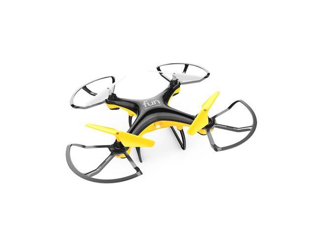 Drone Multilaser Fun ES253 Alcance de 50 Metros - 2