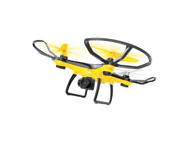 Drone Multilaser Fun ES253 Alcance de 50 Metros