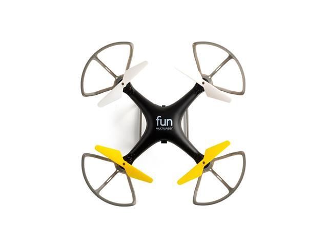 Drone Multilaser Fun ES253 Alcance de 50 Metros - 3