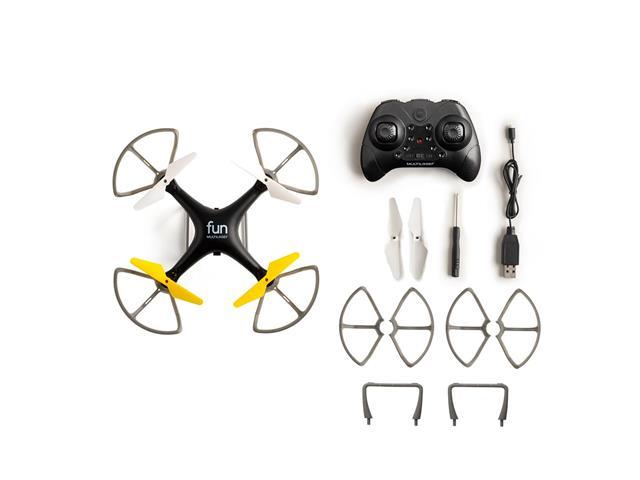 Drone Multilaser Fun ES253 Alcance de 50 Metros - 5