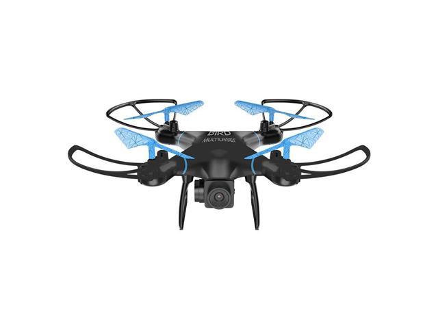 Drone Multilaser Bird ES255 Alcance de 80 Metros