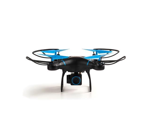 Drone Multilaser Bird ES255 Alcance de 80 Metros - 3