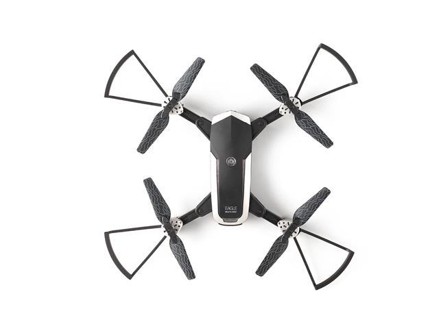 Drone Multilaser Drone Eagle ES256 Alcance de 80 Metros - 2