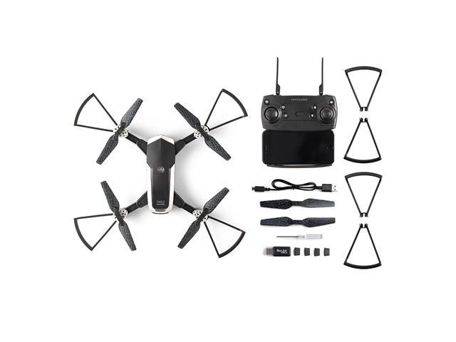 Drone Multilaser Drone Eagle ES256 Alcance de 80 Metros - 5