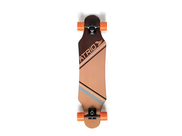 Skate Longboard Atrio ES249 Urban Sand - 1