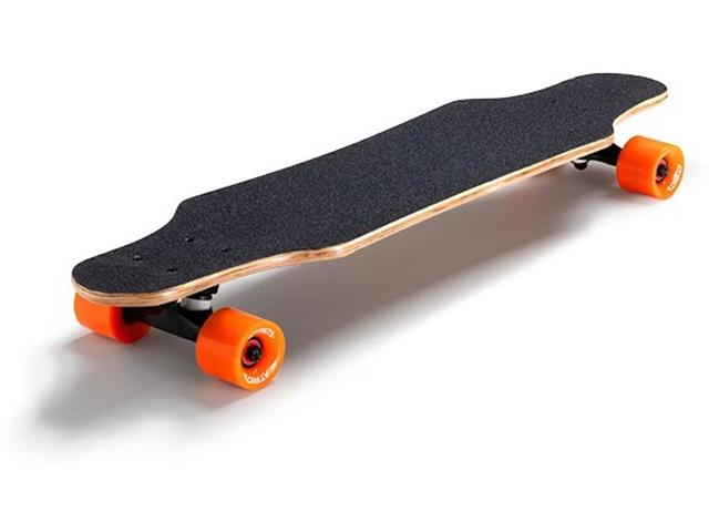 Skate Longboard Atrio ES249 Urban Sand - 3