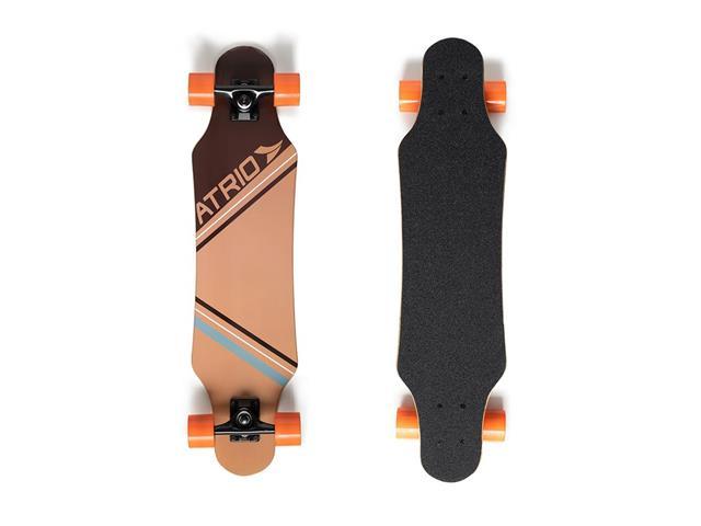 Skate Longboard Atrio ES249 Urban Sand