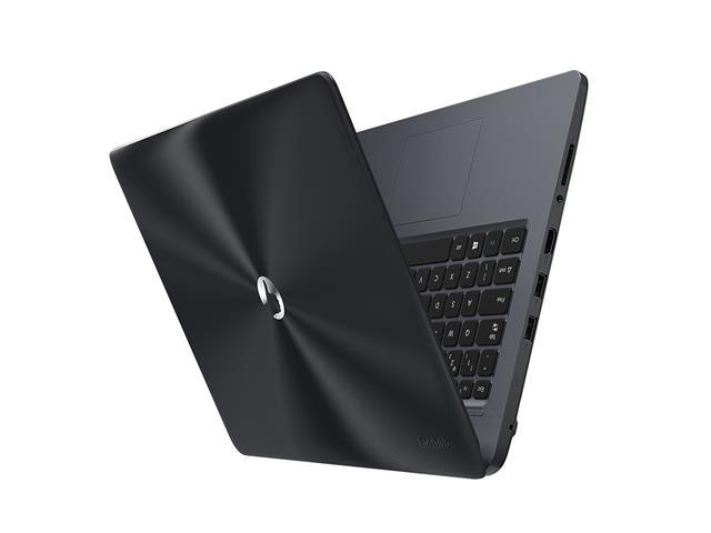 "Notebook Positivo Intel® Atom® Quad Core 32GB 2GB 14"" Windows 10 Cinza - 4"