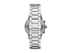 Relógio Emporio Armani Masculino AR11208/1KN Prata Analógico - 2