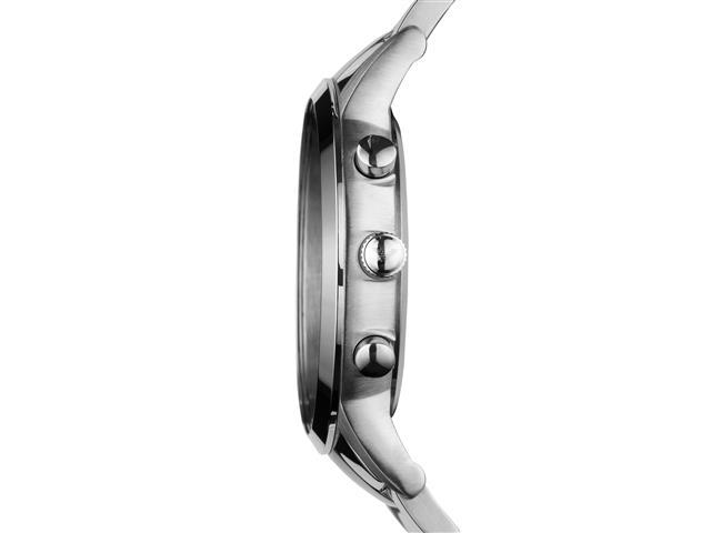 Relógio Emporio Armani Masculino AR2448/1AN Prata Analógico - 1