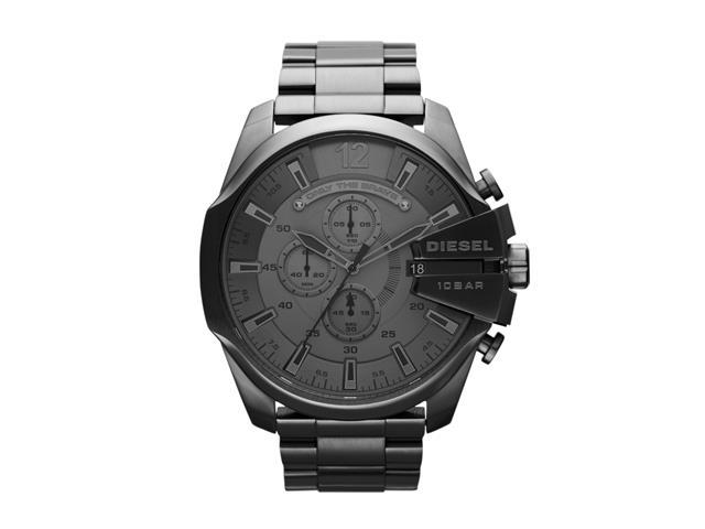 Relógio Diesel Masculino DZ4282/1CN Grafite Analógico