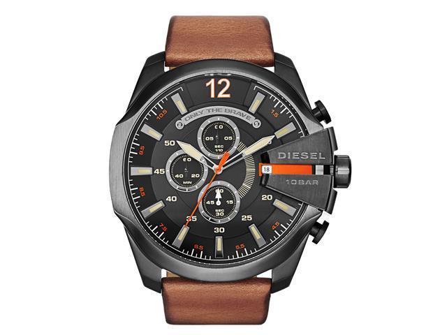 Relógio Diesel Masculino DZ4343/0PN Grafite Analógico
