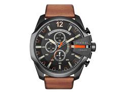 Relógio Diesel Masculino DZ4343/0PN Grafite Analógico - 0