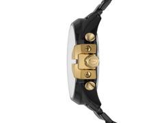Relógio Diesel Masculino DZ4485/1PN Preto Analógico - 1
