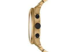 Relógio Diesel Masculino DZ4488/1DN Dourado Analógico - 1
