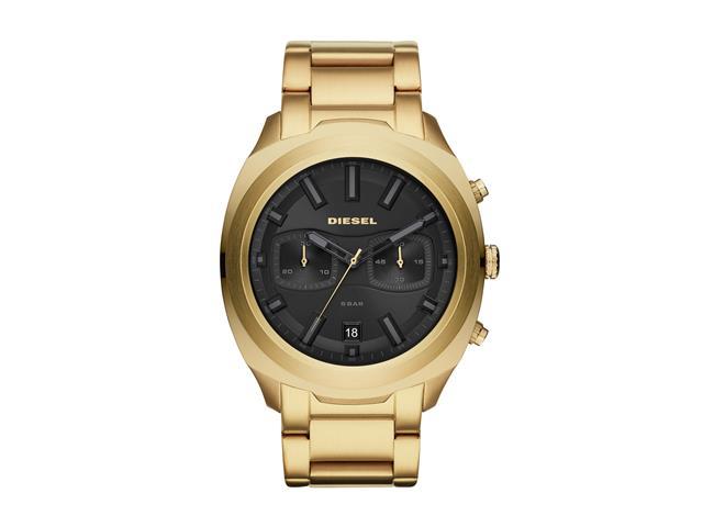 Relógio Diesel Masculino DZ4492/1DN Dourado Analógico