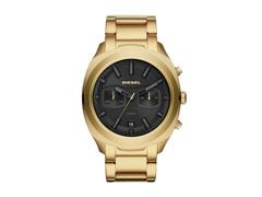 Relógio Diesel Masculino DZ4492/1DN Dourado Analógico - 0