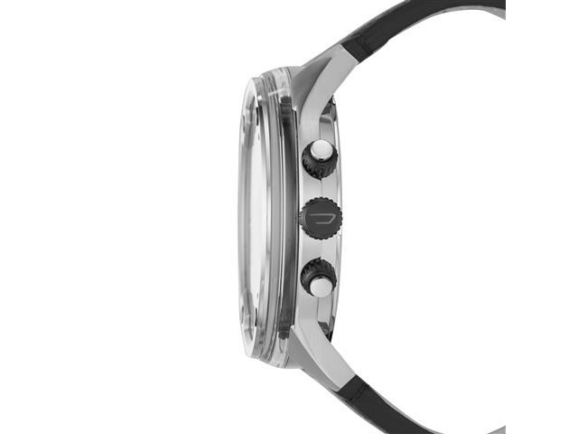Relógio Diesel Masculino DZ7415/0PN Prata Analógico - 1