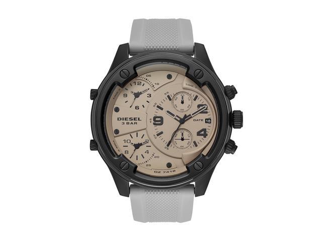 Relógio Diesel Masculino DZ7416/8CI Preto Analógico