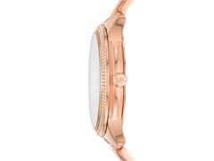 Relógio Michael Kors Feminino MK6614/1JN Rosé Analógico - 1