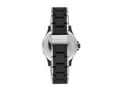 Relógio Michael Kors Feminino MK6662/8PN Preto Analógico - 2