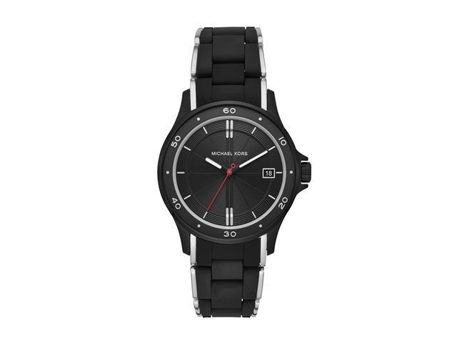 Relógio Michael Kors Feminino MK6662/8PN Preto Analógico
