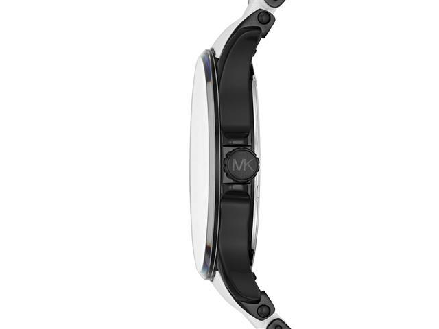 Relógio Michael Kors Feminino MK6663/8BN Preto Analógico - 1