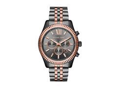Relógio Michael Kors Feminino MK8561/5CN Grafite Analógico