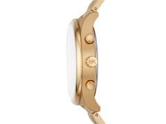 Relógio Michael Kors Feminino MK8638/1DN Dourado Analógico - 1