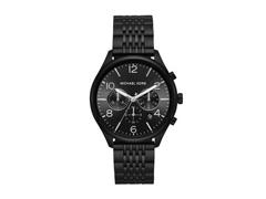 Relógio Michael Kors Feminino MK8640/1PN Preto Analógico - 0