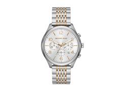 Relógio Michael Kors Feminino MK8660/1KN Prata Analógico - 0