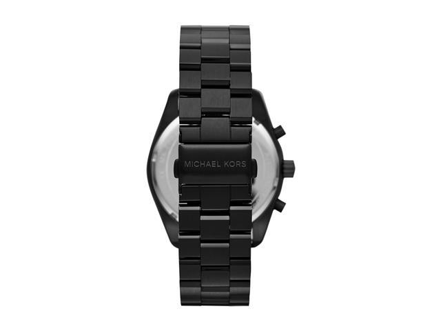 Relógio Michael Kors Feminino MK8684/1PN Preto Analógico - 2