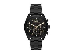 Relógio Michael Kors Feminino MK8684/1PN Preto Analógico - 0