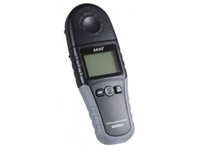 Termoanemômetro Akso AK800A Digital - 1