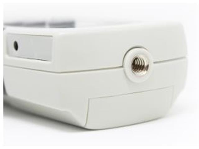 Medidor de CO2 Akso AK786 com Termo Higrômetro - 2