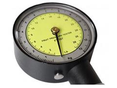 Penetrômetro Analógico de Dupla Escala Akso FT327 para Frutas - 2