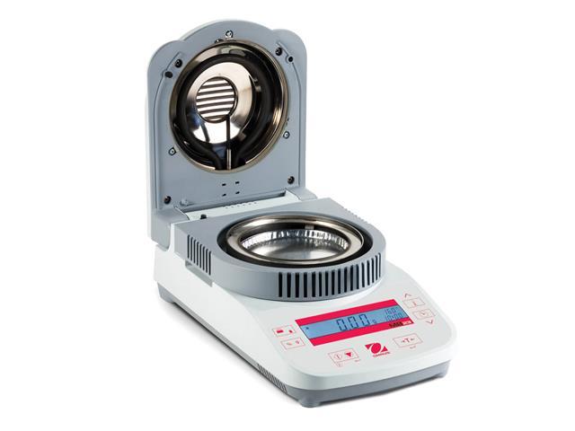 Analisador de Umidade Ohaus MB23 110G