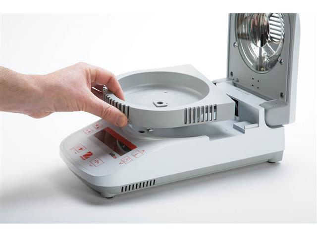 Analisador de Umidade Ohaus MB23 110G - 2
