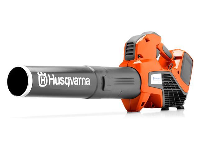 Soprador Husqvarna 525iB à Bateria 36V